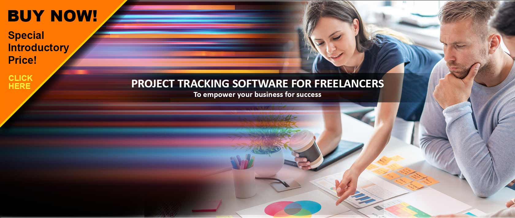 Freelance Project Tracking Software